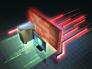 DNSサーバのリプレースで実現するDNS Firewall