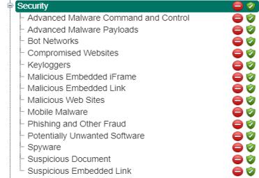 結構いいんじゃない?Forcepoint ~ セキュリティ管理者のご不安を、スカッと解消!~-09