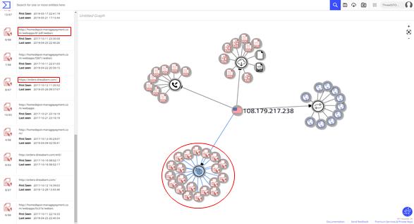 脅威インテリジェンス専門ベンダーおススメ!IOCの分析に使える無償かつオープンソースな分析ツール 3