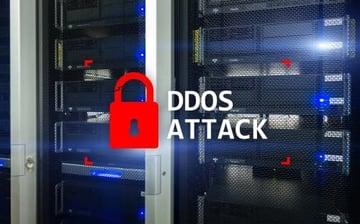 DDoS攻撃手法