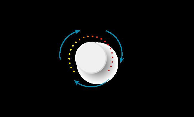 エンドポイント制御ポリシーのカスタマイズ