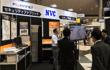 危機管理産業展(RISCON TOKYO)に出展しました #2 無線LANを安全に Aruba編