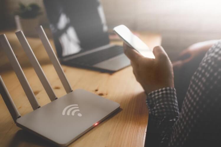 無線LANとArubaの最新動向