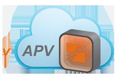vAPV 仮想アプリケーションデリバリコントローラ