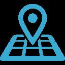 位置情報を利用したアクセスコントロール