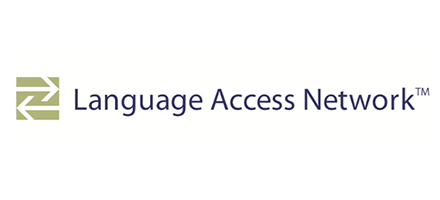 Language Access Network™