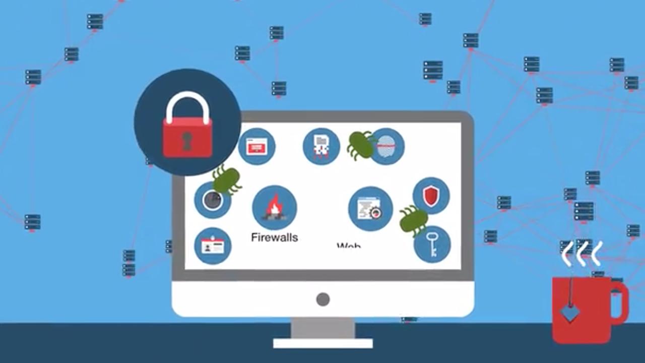 ThreatSTOP製品情報
